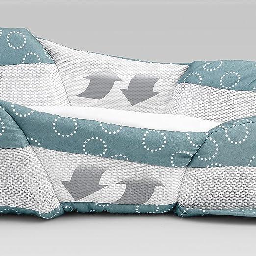 Amazon.com: Baby Delight, sábanas envolventes para ...