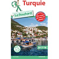Guide du Routard Turquie 2017/2018