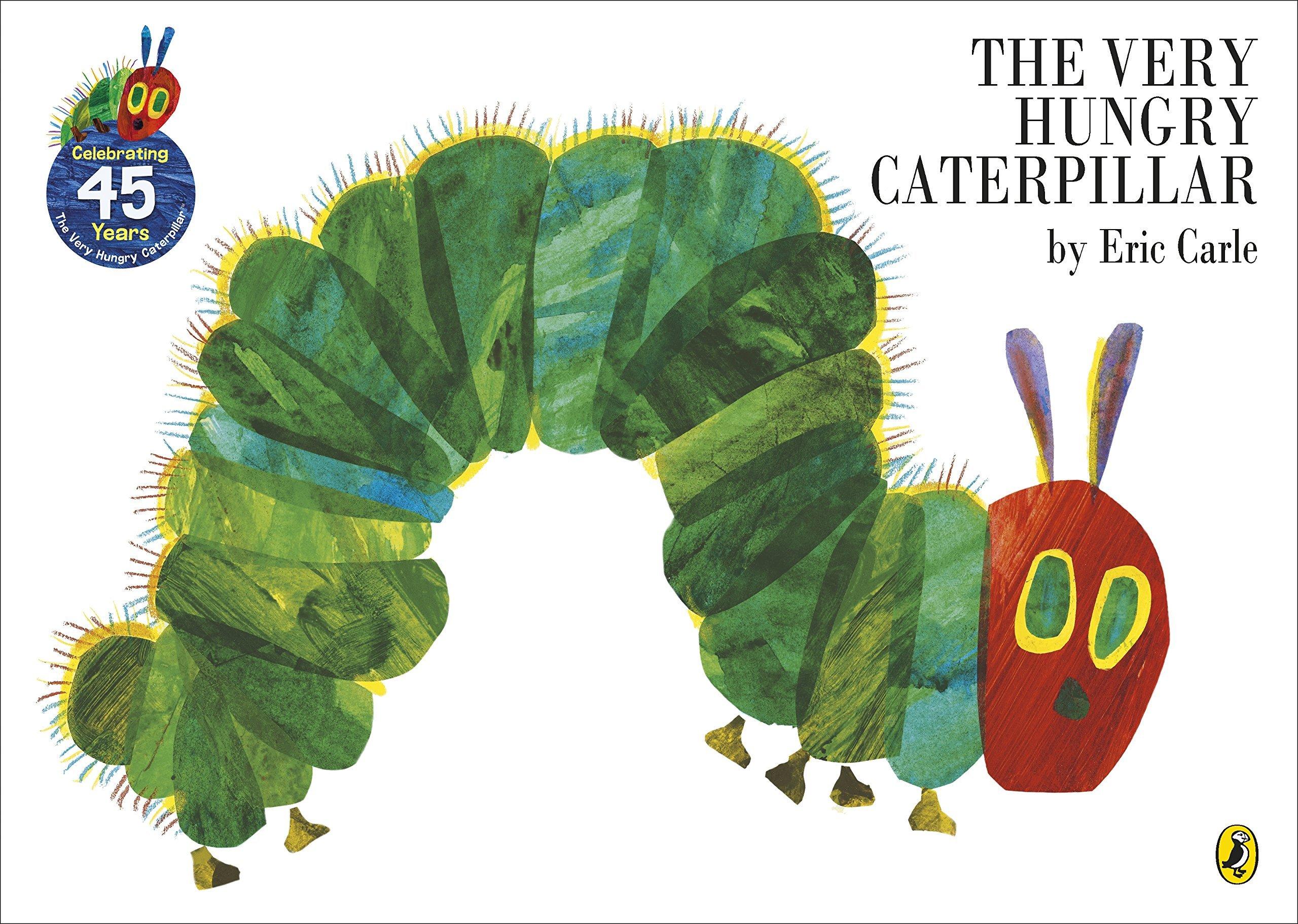 The very hungry caterpillar amazon eric carle roger the very hungry caterpillar amazon eric carle roger mcgough juliet stevenson 6919356197637 books nvjuhfo Choice Image