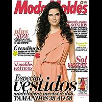 Moda Moldes Ed.89