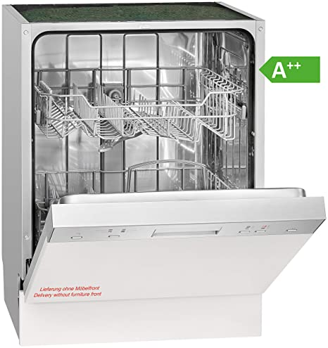 Bomann GSPE 890 Semi-incorporado 12cubiertos A++ lavavajilla ...