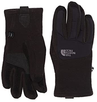 ae5f86165bee Amazon.com  The North Face Women s Denali Etip Glove  Clothing