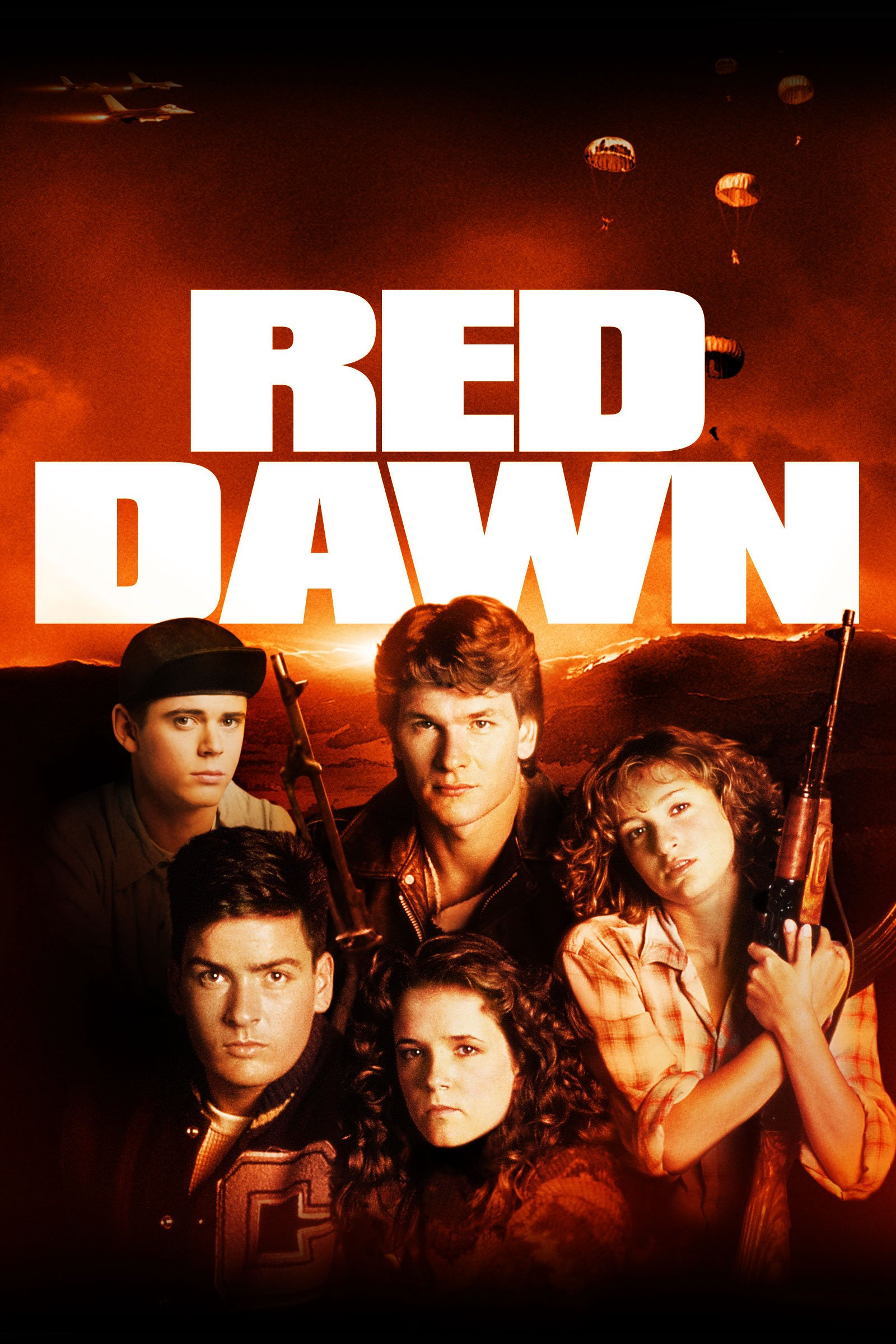 watch red dawn 1984 full movie free online
