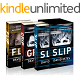 The Slip Trilogy Complete Boxed Set: A SciFi Dystopian Thriller