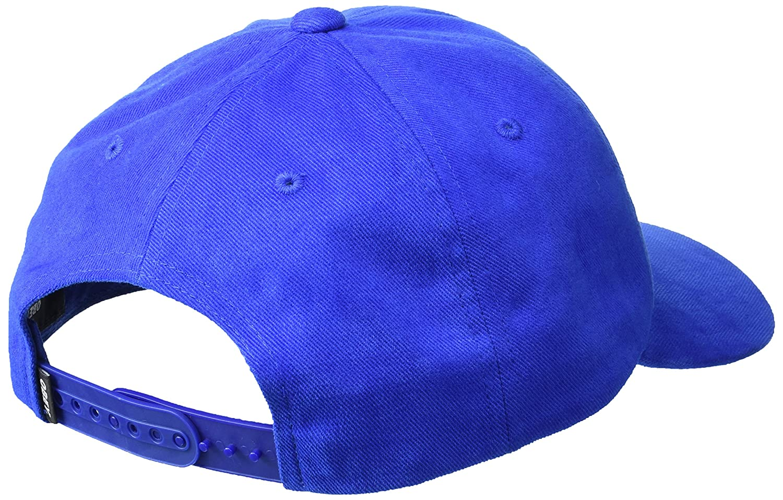 ed338b62cd4ad Amazon.com  Obey Men s Subversion 6 Panel Snapback HAT