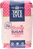 Tate and Lyle Fairtrade Icing Sugar 3 kg