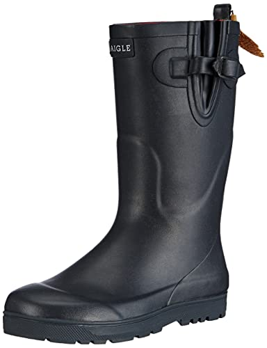 0ca25505e55f7a Aigle Unisex-Kinder Woodypop Iso Gummistiefel  Amazon.de  Schuhe ...