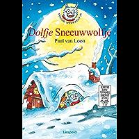 Dolfje Sneeuwwolfje (Dolfje Weerwolfje Book 8)