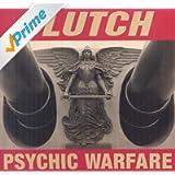 Psychic Warfare (Digipak)