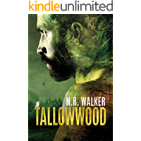 Tallowwood book cover