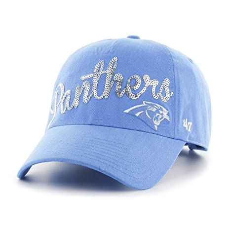 Image Unavailable. Image not available for. Color   47 NFL Carolina  Panthers Women s ... 664addfe8