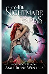 The Nightmare Birds (Strange Luck Book 2) Kindle Edition