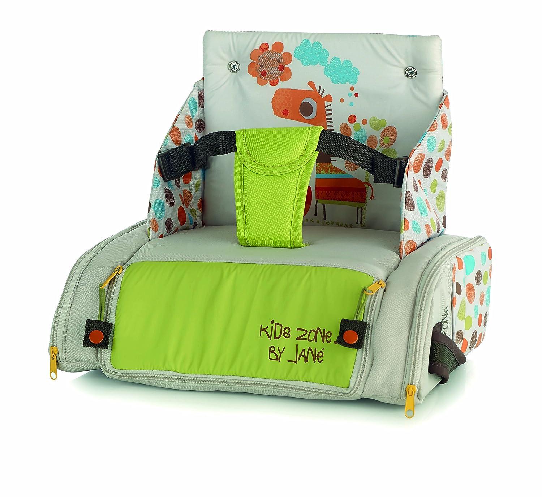 JANE Rialzo per sedia per bambini con tasche Amazon Prima infanzia