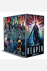 The Last Reaper Box Set: Books 1-6 Kindle Edition