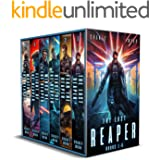 The Last Reaper Box Set: Books 1-6