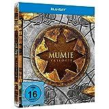 Die Mumie Trilogie  - Limited Steelbook [Blu-ray]