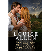 Loving The Lost Duke: A Regency romantic mystery (Dangerous Deceptions Book 1) (English Edition)