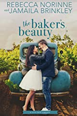 The Baker's Beauty (The River Hill Series Book 3)