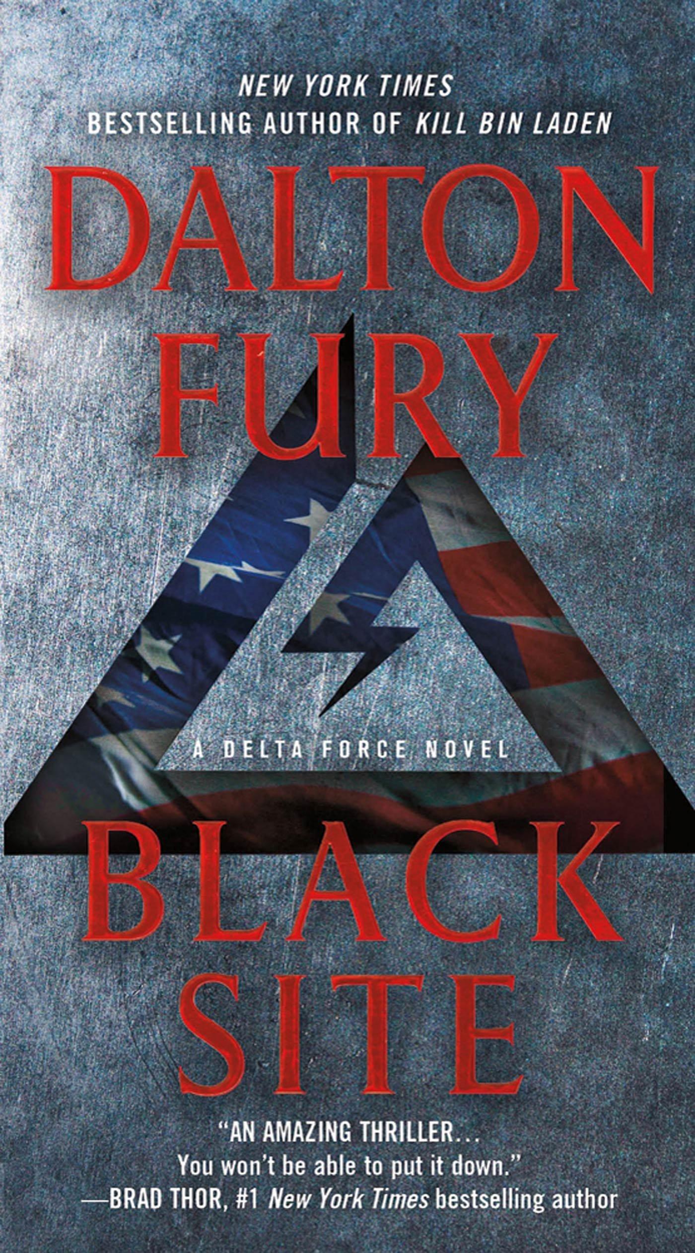 Black Site (Delta Force, Band 1)