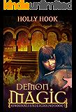 Demon Magic (Abnormals Underground #5)