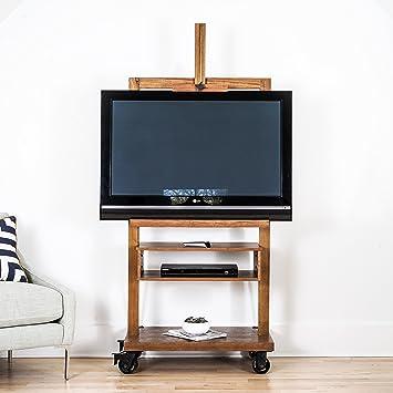 Hives and Honey Cullen - Soporte para televisor: Amazon.es ...