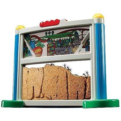Educational Insights GeoSafari Mini Ant Factory: Toys & Games
