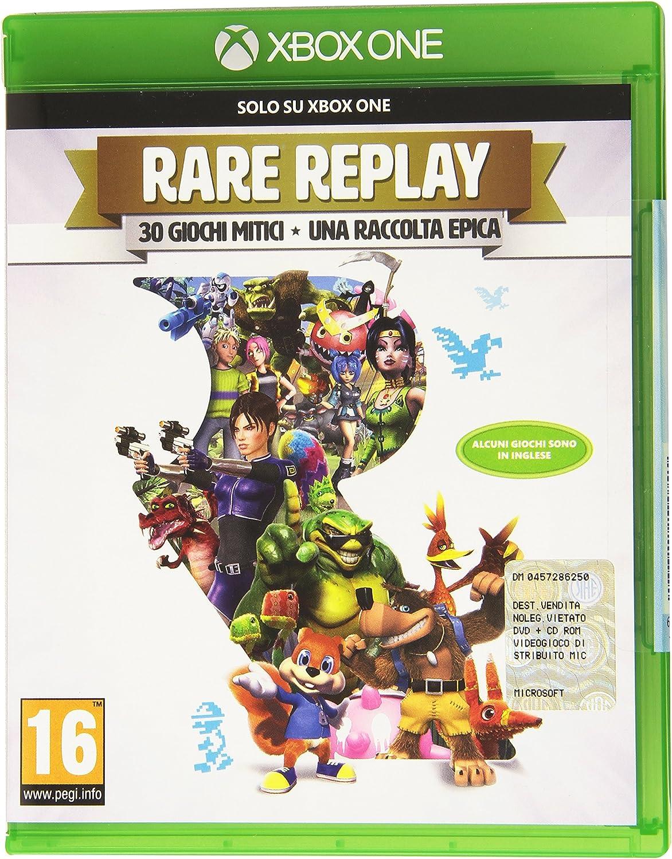 Rare Replay [Importación Italiana]