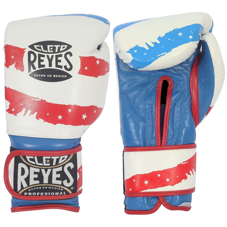 Cleto Reyes Hook and Loop Training Gloves, RETG1
