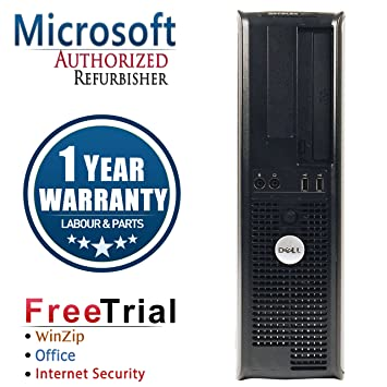 Dell 755 Desktop E6550 (Intel C2D 2 33G,2G RAM DDR2,80G HDD