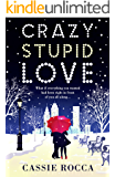 Crazy Stupid Love: A fun, feel-good romance (Blame It On New York)