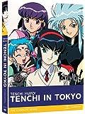 Tenchi in Tokyo: Box Set