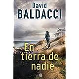 En tierra de nadie / No Man's Land (SERIE JOHN PULLER) (Spanish Edition)
