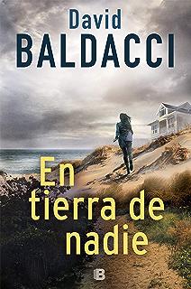 En tierra de nadie (Serie John Puller 4) (Spanish Edition)