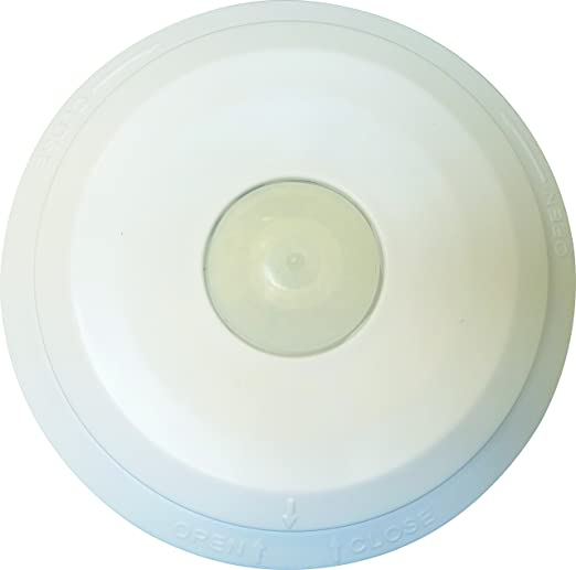 Ematic PMSCSS IP65 Surface Ceiling Mount Occupancy Sensor   White