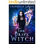 The Brave Witch (The Coven: Elemental Magic Book 2)