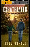 Expatriates (The Repatriate Protocol Book 2)