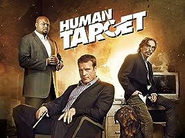 Human Target, Staffel 1