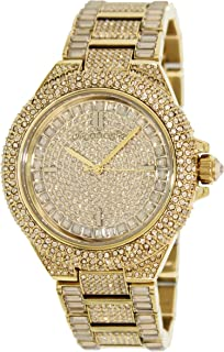 badd3c65fc2f Amazon.com  Michael Kors MK5862 Women s Watch  Michael Kors  Watches