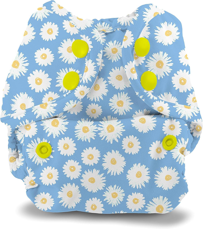 Buttons Cloth Diaper Cover 7-12lbs Newborn Snap