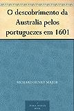 O descobrimento da Australia pelos portuguezes em 1601