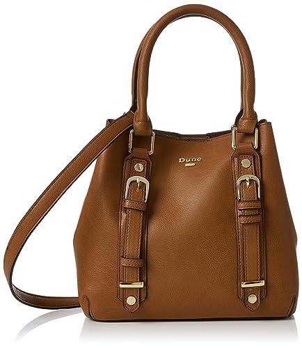 Womens Dennifer Top-Handle Bag Dune London DDDVK