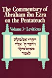 003: The Commentary of Abraham Ibn Ezra on the Pentateuch