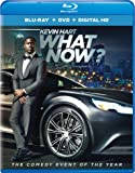 Kevin Hart: What Now? [Blu-ray]