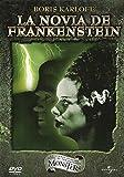 La Novia de Frankenstein [DVD]