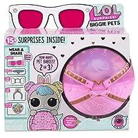L.O.L. Surprise! Biggie Pet Hop Hop