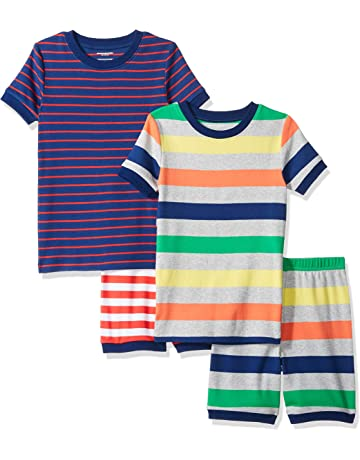 92f8191a03269 Boy's Pajama Sets | Amazon.com