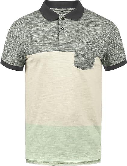 BLEND Johansus - Camisa Polo para Hombre: Amazon.es: Ropa y accesorios