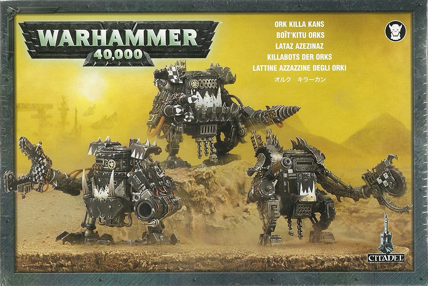 Games Workshop 99120103024