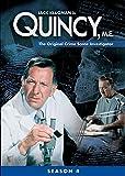 Quincy, M.E.: Season 4 [DVD] [1976] [Region 1] [US Import] [NTSC]