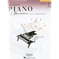 Accelerated Piano Adventures For The Older Beginner: Lesson Book 2: Noten, Lehrbuch für Klavier